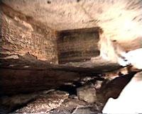 cave cayaar salaqle ancient somalia ruins